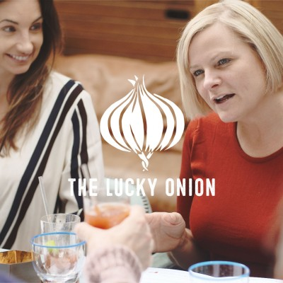 The Lucky Onion - Sunday Lunch with The Ethicurean
